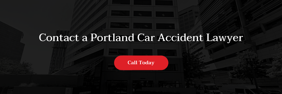 Portland car Accident Attorney